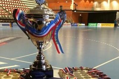 Feyenoord HA1 - NHC 1 (voorronde 2 beker)