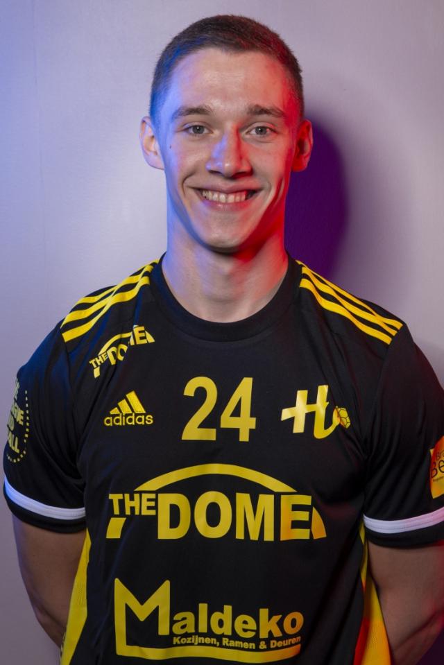 (24) Tobias Marx