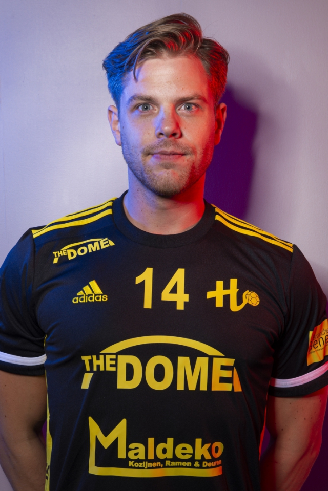 (14) Sonni de Jonge