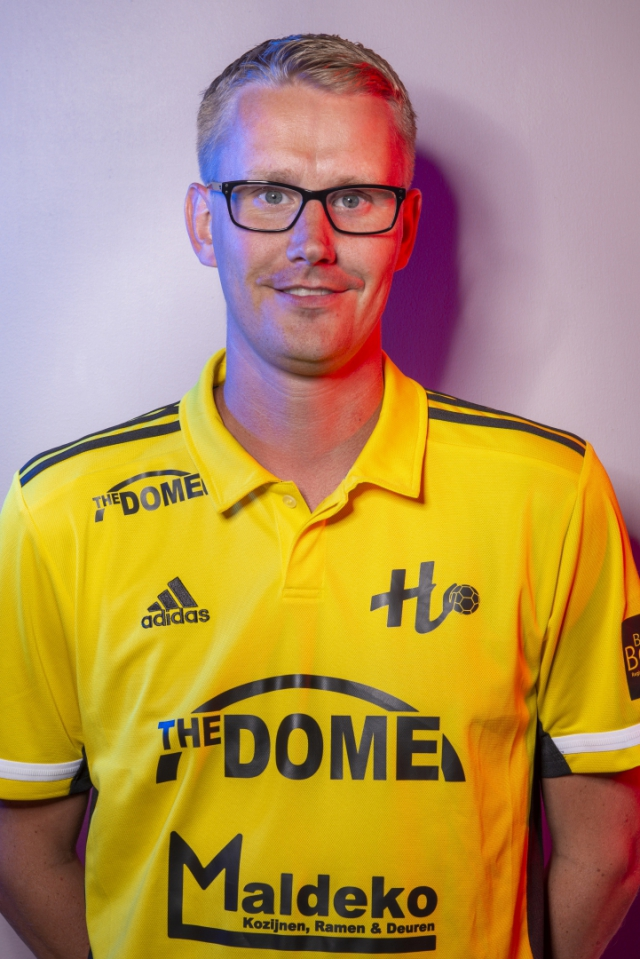 Remco Thiers (Team manager)